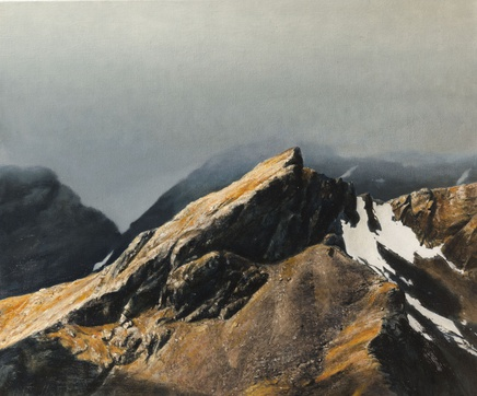 Fred Schley, Heart of the Cuillins