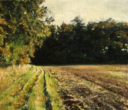 Fred Schley, Cotswold Field
