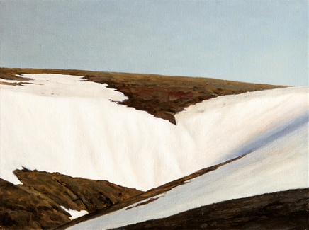 Fred Schley, Cairngorms