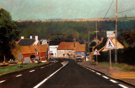 David Prentice, The Road to Calais and Boulogne II