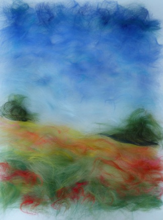 <span class=%22title%22>Heavenly Day, Poppies</span>