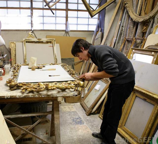 Bespoke Framing   John Davies Gallery