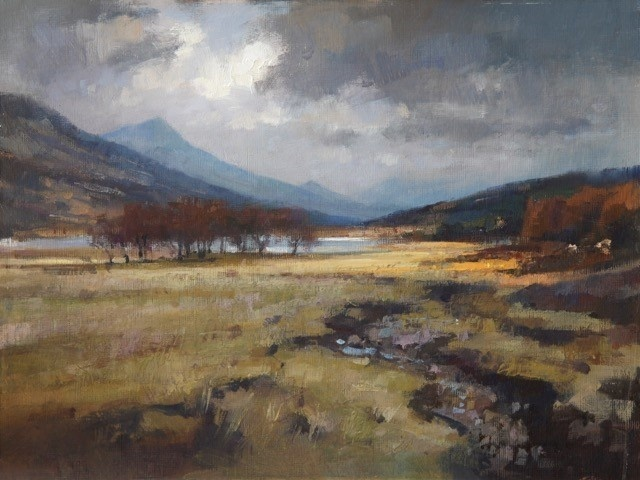West Highlands  SOLD